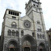 U Genova