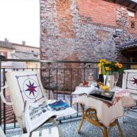 Montelago-San Gottardo Apartment Sleeps 4