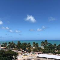 Gold Flat - Cabo Branco