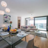 Lugano Apartment Sleeps 6