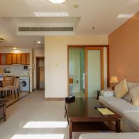 Dalian Asia Pacific Service Apartment (Former Somerset Harbour Court Dalian)