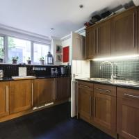 Wilberforce Road by Onefinestay