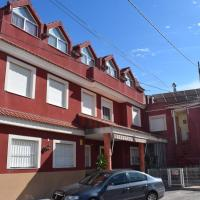 Hostal Casa Pancho