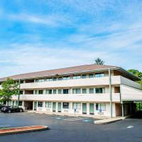 Quality Inn & Suites North Gibsonia