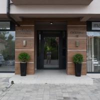 S-Apartmani Cocetova