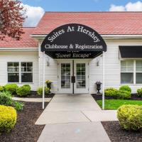 Bluegreen Vacations Suites at Hershey