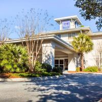 Sleep Inn Mount Pleasant - Charleston