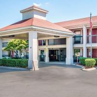 Econo Lodge Inn & Suites Murfreesboro