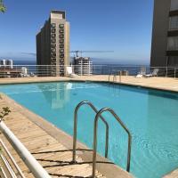 Apartamento nuevo - Vista al Mar