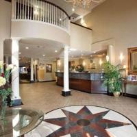 Quality Inn & Suites Near University