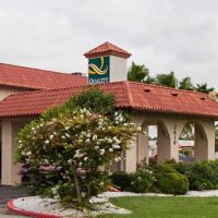 Quality Inn & Suites Del Rio North