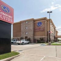Comfort Suites Greenville