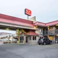 Econo Lodge Downtown Salt Lake City