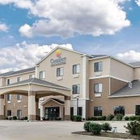 Comfort Inn & Suites Lawrence