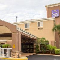 Sleep Inn Near Ormond Beach