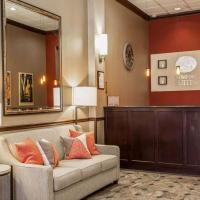 Comfort Suites Michigan Avenue