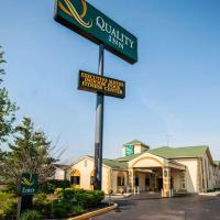 Quality Inn Franklin I-65