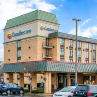 Comfort Inn Airport Bloomington