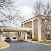 Comfort Inn Eden Prairie - Minneapolis