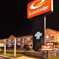 EconoLodge Bellmawr