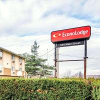 Econo Lodge New Paltz