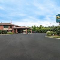Quality Inn Ithaca