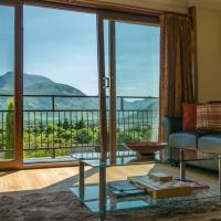 Highland Self Catering Retreat With Stunning Views