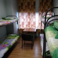 Novaya Era Hostel