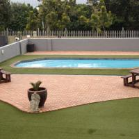 Vacation Letting - Waterberg Apartment