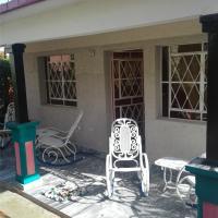 Villa el Mamey Mary y Gollo