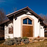Villa MontePalazzo Valiug - Next to Ponton Casa Baraj