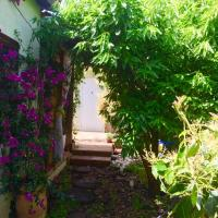 The fruit garden guesthouse