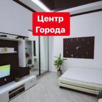 Apartment on Troitskaya 8А