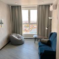 Apartament on Кrasnaya 176