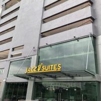 WSG @ The Jazz Suite ( Quayside luxury condo )