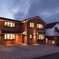 The Bluestone Villa