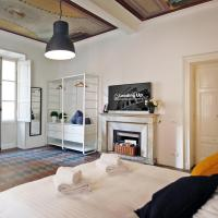 Luxury Apartment Colosseo