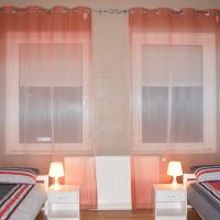 RoomRental-Zimmervermietung