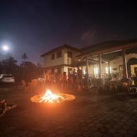 Siddhanta Manor