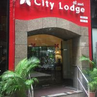 City Lodge Soi 9 Hotel