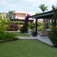 Luxury Villa Salobre Golf