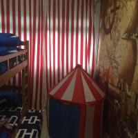 Lego 2 Bedroom Pirate Theme Apt, Meridin @ Medini