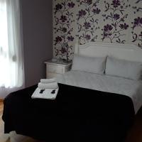 Zoraya Rooms Barajas