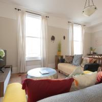 Bright and Spacious 2-Bed Apartment in Hackney