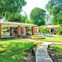 Villas Maria