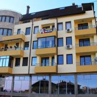 Apartments Zekirski