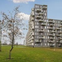 Three bedroom apartment in Copenhagen S, CF Møllers Allé 2A