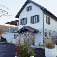 Walters Weinquartier