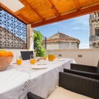 Luxury Apartment Matkovic