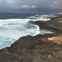Manuela Sea Coast Flat